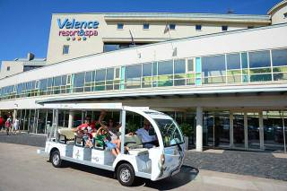 Velence Resort & Spa****superior